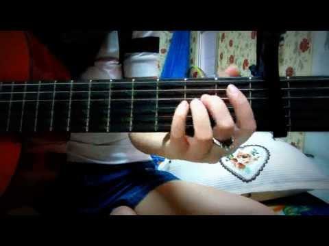 Teo Maxx - Anh muốn em sống sao [Hướng dẫn guitar_Phần 1] | Teo Maxx Guitar