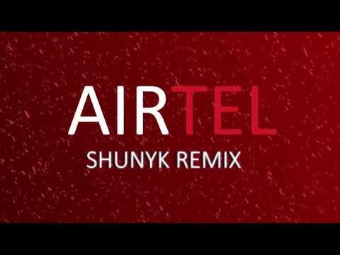 Airtel + Reliance Remix Ringtone🎵💜
