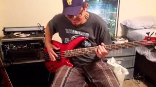 Sublime Santeria Bass Cover