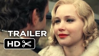 Serena Official US Release Trailer (2015) - Jennifer Lawrence, Bradley Cooper Drama HD