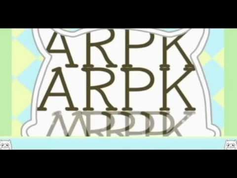 【鹿乃】ARPK with 中文字幕