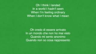 Baixar A Head Full of Dreams - Coldplay - Lyrics + Traduzione - ItaLyrics