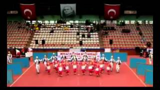 kırklareli yöresi halk oyunları  2011 Anadolu efsaneleri arşivi