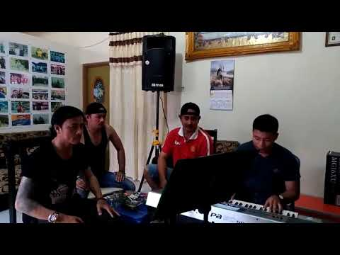 Mantaf Lagu Nias Versi Trio.