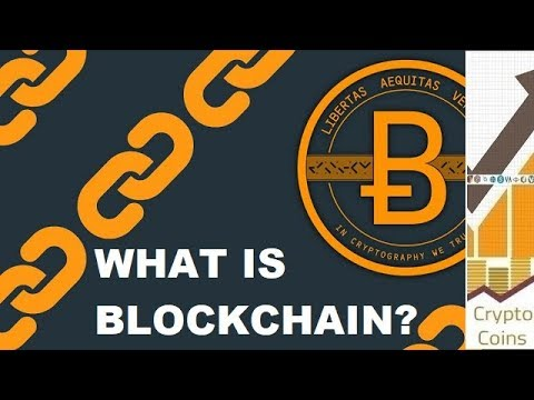 Blockchain vs Traditional Databases. Is Blockchain the Futur