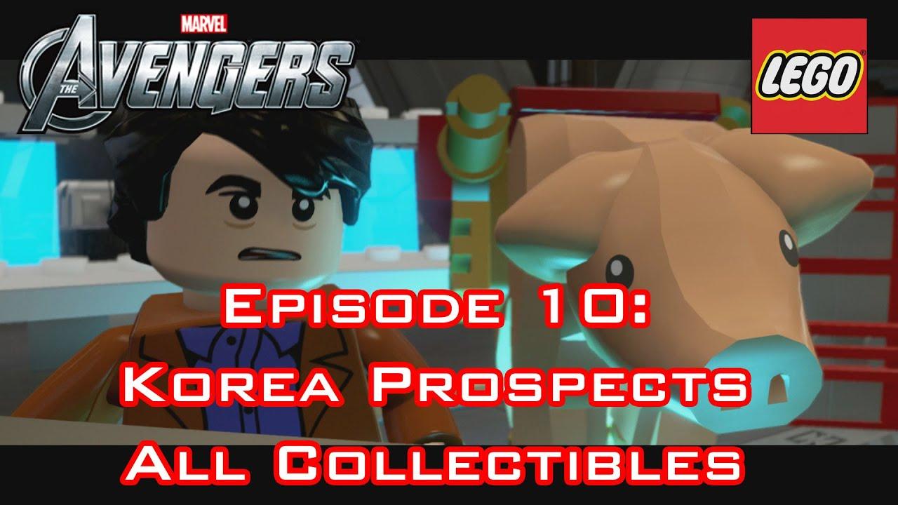 marvel lego korea prospects
