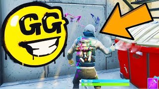 ⭐NEW EPIC SKIN⭐ GRAFITERO!! | FORTNITE: Battle Royale