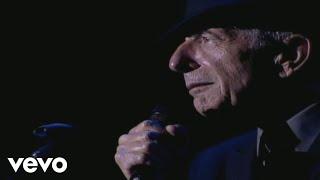 Смотреть клип Leonard Cohen - Recitation W/ N.L.