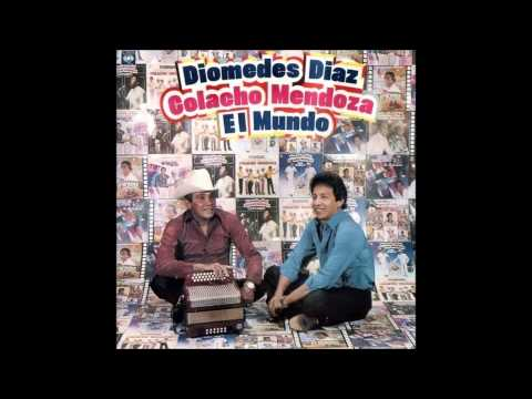-MI MUCHACHO- DIOMEDES DIAZ (FULL AUDIO)