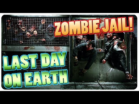 How To Capture Zombies + Data Wipe News! | Last Day On Earth: Survival Gameplay  #8