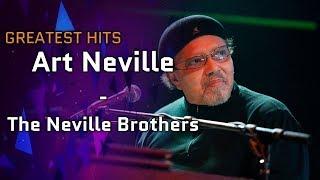 Art Neville - The Neville Brothers Greatest Hits / R.I.P. Art Neville 1937 - 2019