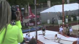 Texas Relays Mens Pole Vault 2013
