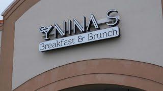 Nina's Breakfast & Brunch | Keep it in the 'O'