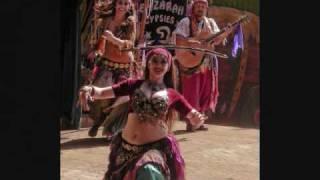Video The Time of Gypsies (Kustino Oro) - by Goran Bregovic download MP3, 3GP, MP4, WEBM, AVI, FLV Januari 2018
