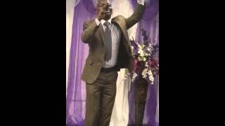 Philip Kimani Abba live at bcc.wichita kansas