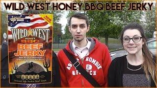 Wild West Honey Bbq Beef Jerky Review