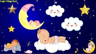 Lagu tidur bayi - Musik untuk bayi tidur nyenyak dan perkembangan Otak #071 - Lagu Pengantar Tidur
