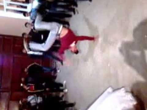 Breik Dance Turkestan