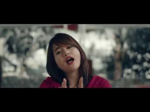 Free Download Hati Terlatih - Marsha Zulkarnain || Cover By Agatha Olen Mp3 dan Mp4