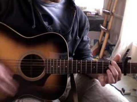 """How to Play """"Northern Sky"""" by Nick Drake"""