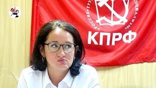 ХХХ-депутатку суд окончательно лишил мандата. Real video