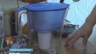 В Кузбассе вручают фильтры для очистки воды(Подарок для здоровья. В Кузбассе по губернаторской программе инвалидам и пенсионерам вручают фильтры..., 2015-07-16T10:53:18.000Z)