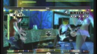 Rock Band 2 - Down With The Sickness - Full Band 100% (FBFC)
