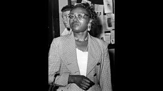 The  Black Woman Who Tried To Murder Dr Martin Luther King Jr