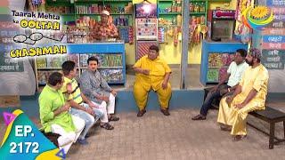 Download Taarak Mehta Ka Ooltah Chashmah - Episode 2172 - Full Episode