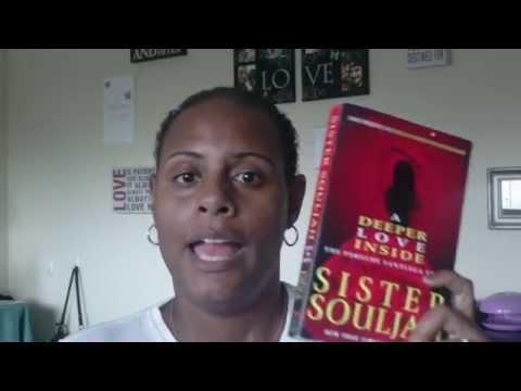 BOOK REVIEW | Sista Souljah: A Deeper Love Inside | Yana's Book Shelf