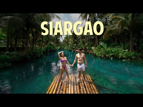 HOW TO TRAVEL SIARGAO - The Next Bali?