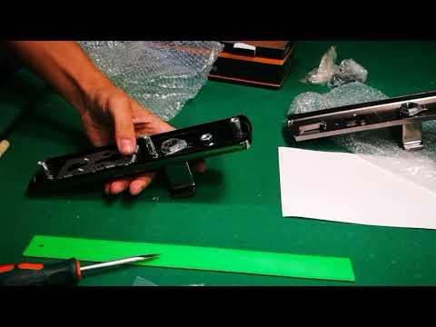 Ручка Master-lock Ml300 Quattro