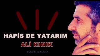 Video Ali Kınık - Hapis de Yatarım (2012) download MP3, 3GP, MP4, WEBM, AVI, FLV Januari 2018