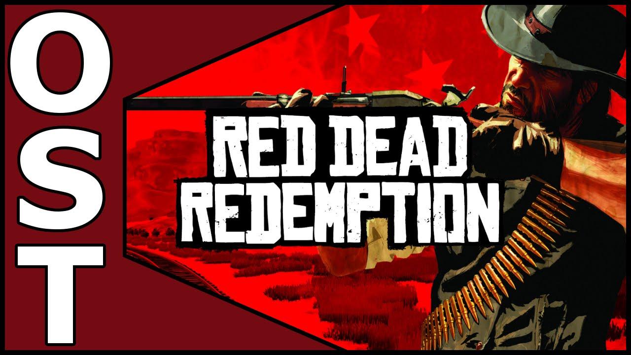 Red Dead Redemption OST ♬ Complete Original Soundtrack