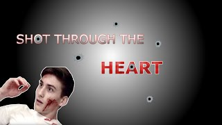 SHOT THROUGH THE HEART | Based On A True Story