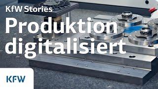 Digitalisierung beschleunigt den Mittelstand