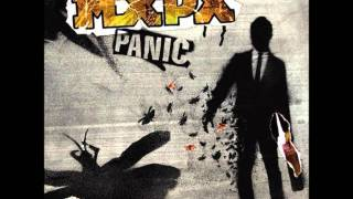 MXPX Featuring Mark Hoppus - Wrecking Hotel Rooms