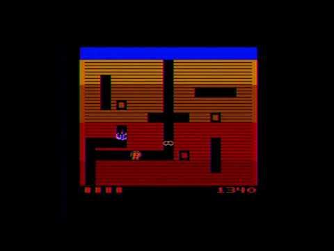 Top 25 Atari 2600 Games