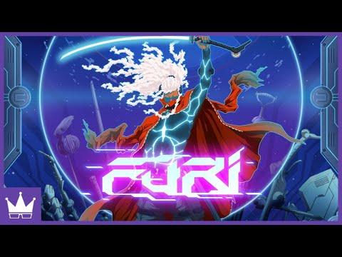 Twitch Livestream | Furi Full Playthrough (Blind) [Xbox One]