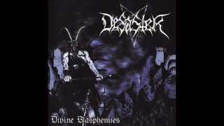 Watch Desaster Symphony Of Vengeance video