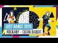 ROCKABY - CLEAN BANDIT FT. SEAN PAUL & ANNE-MARIE | JUST DANCE 2018