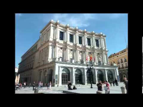 MAKE MONEY BY HOSTING GUESTS IN Madrid - http://tinyurl.com/a666uh8