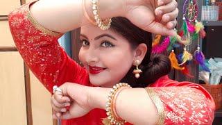 Holi makeup look | GRWM TO HOLI PARTY | RARA | HOW TO DO MAKEUP AT HOME |