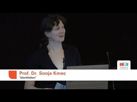 Sonja Kmec: Identitéiten