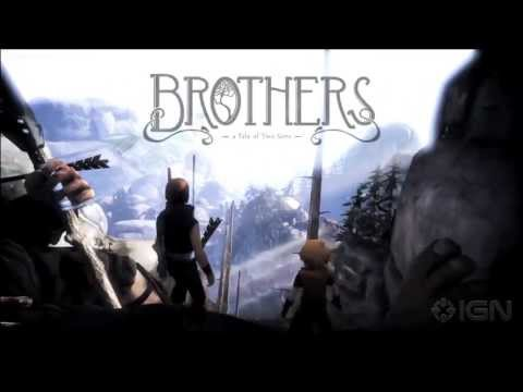 Brothers: A Tale of Two Sons Trailer - E3 2013