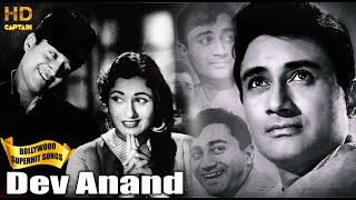 Download lagu Best Of Dev Anand Superihit Songs - Top 10 Evergreen Dev Anand Hits {HD} - Old Is Gold