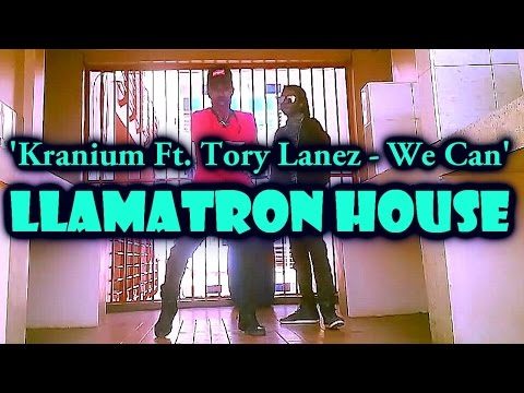 Kranium Ft. Tory Lanez - We Can ( Dance Cover )