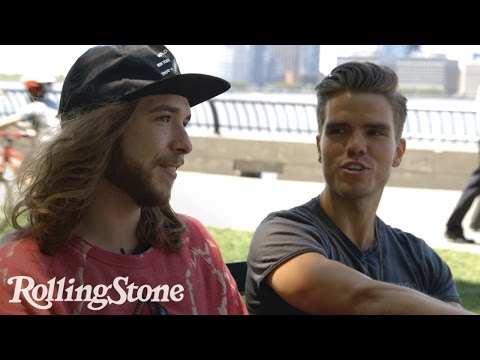 Meet Kaleo: The All-American Rock Band from Iceland