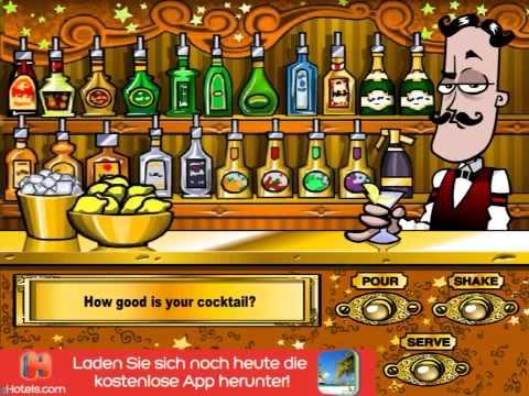 Bartender The Right Mix Cheats Doovi