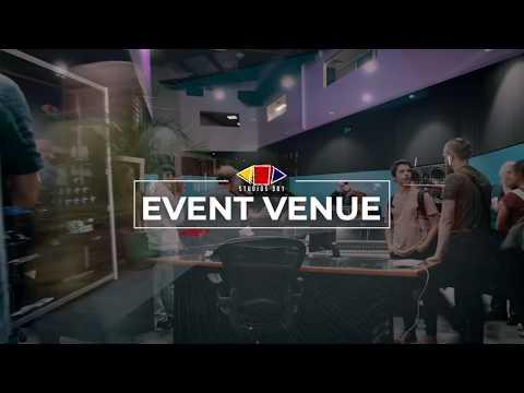Studios 301 - Event Venue